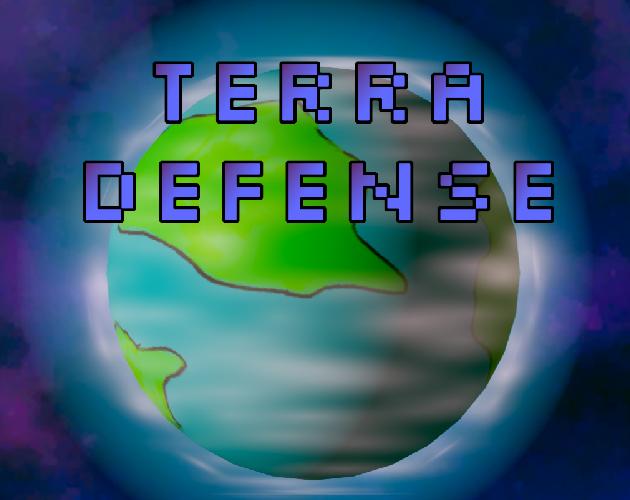 Terra Defense