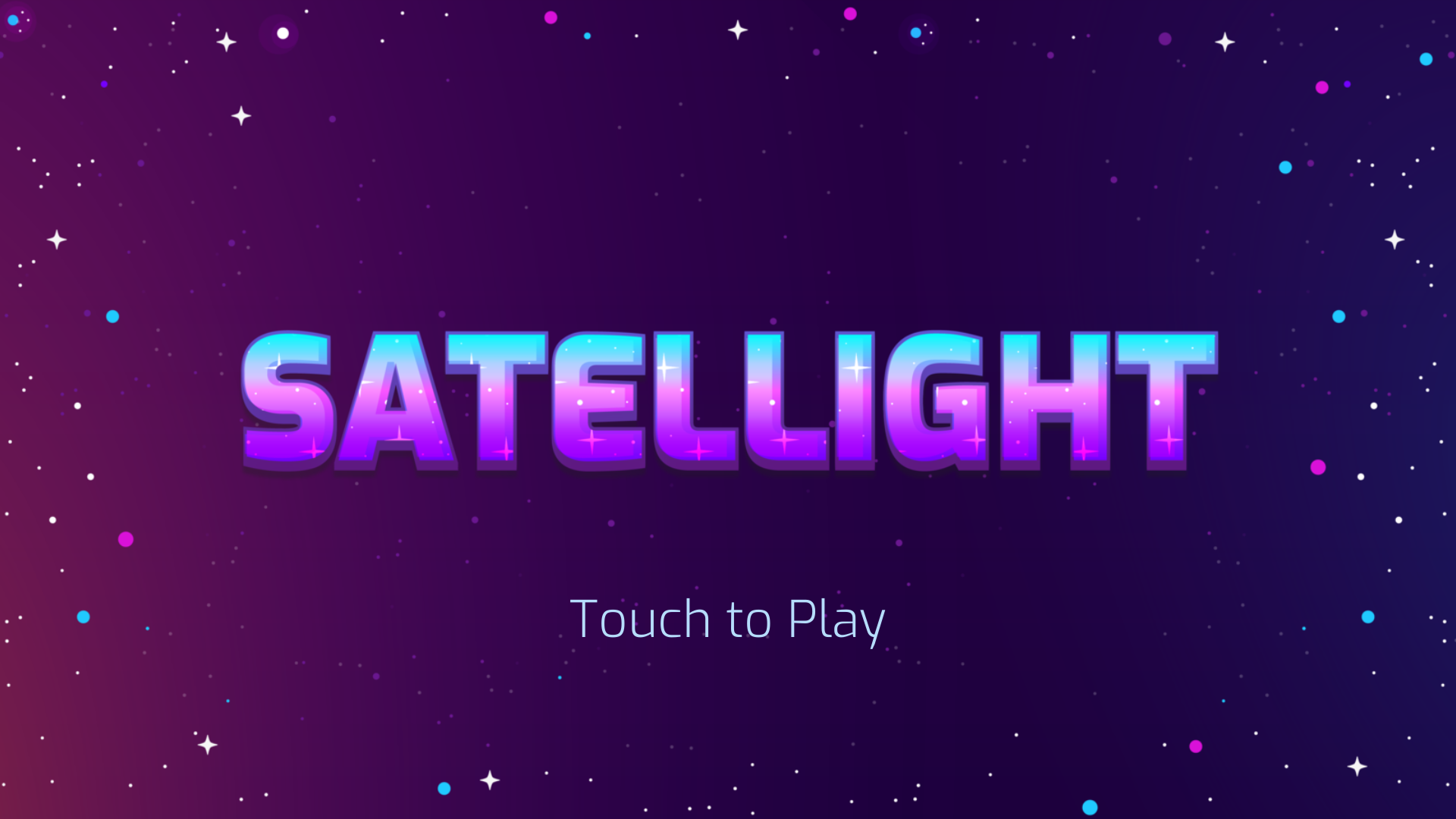 Satellight