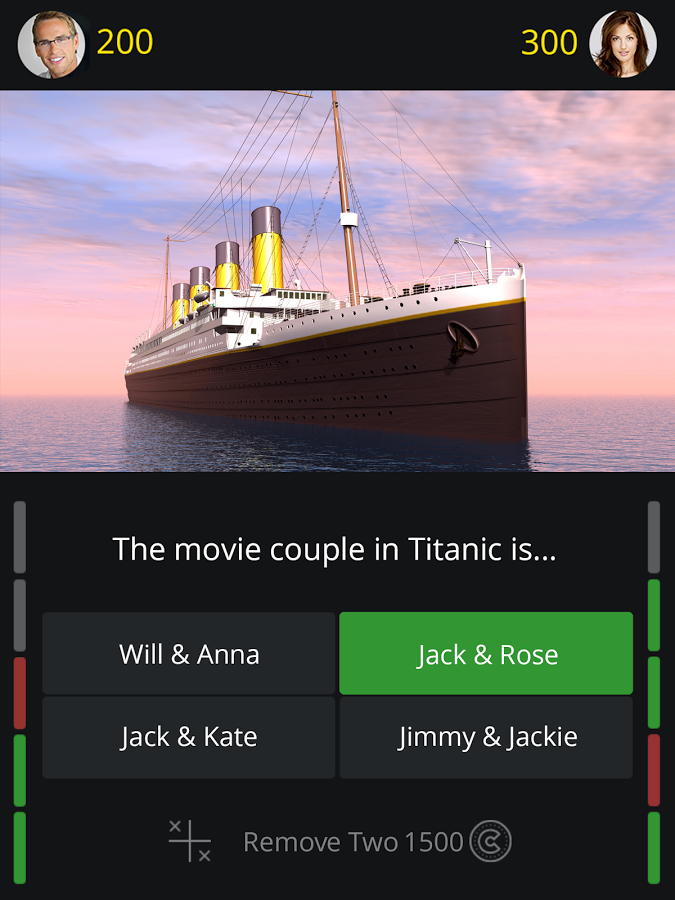 Cut - Quiz For Movie Fans