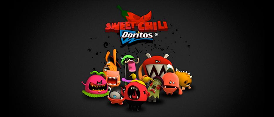 Doritos Lovers   2009   CUBOCC