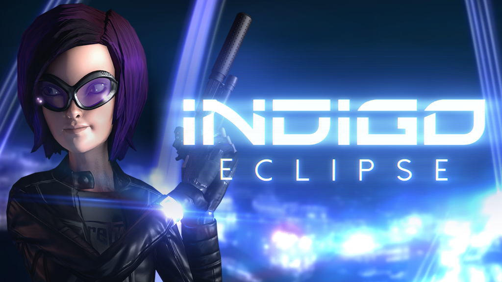 Indigo Eclipse