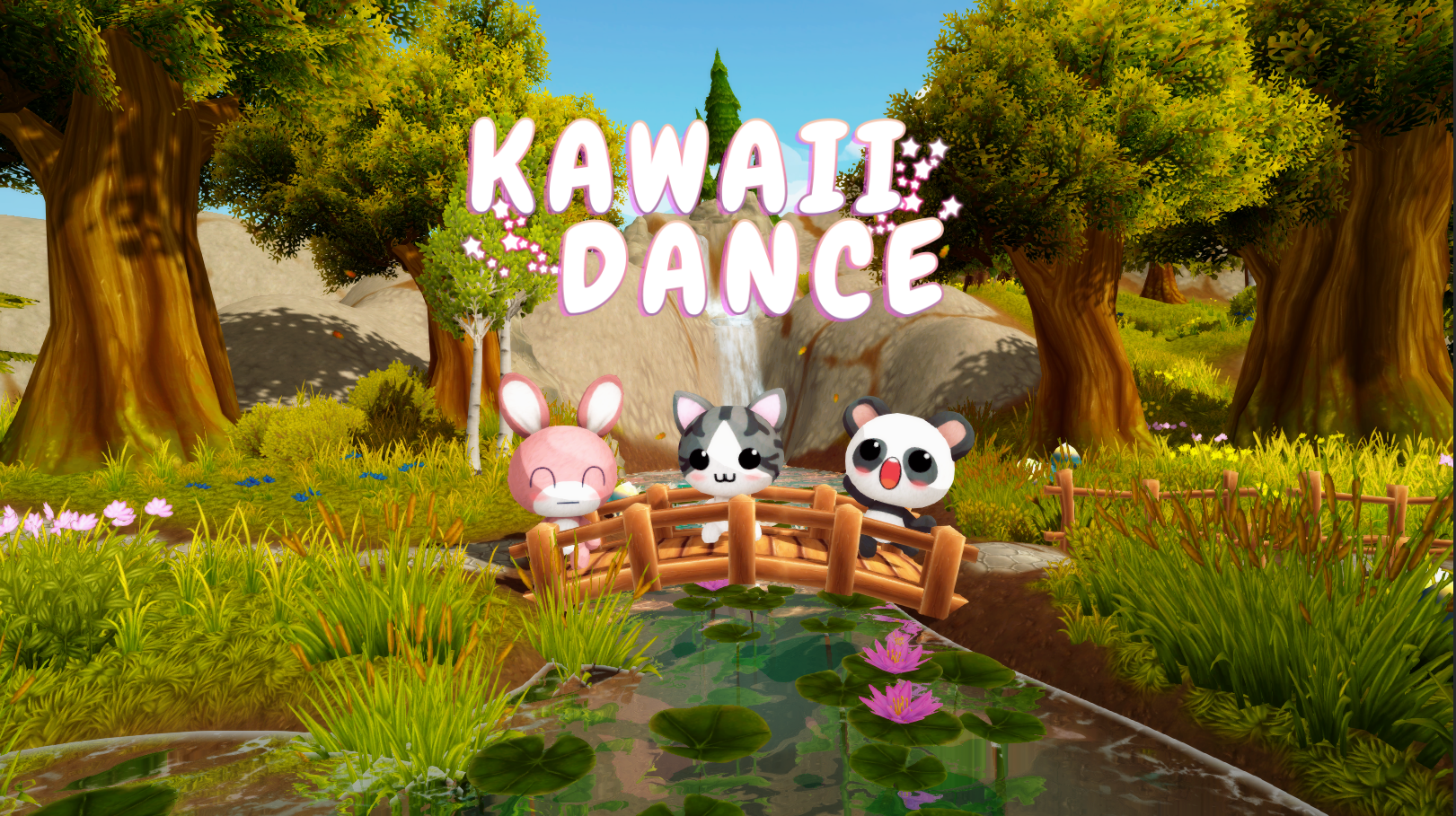 Kawaii Dance