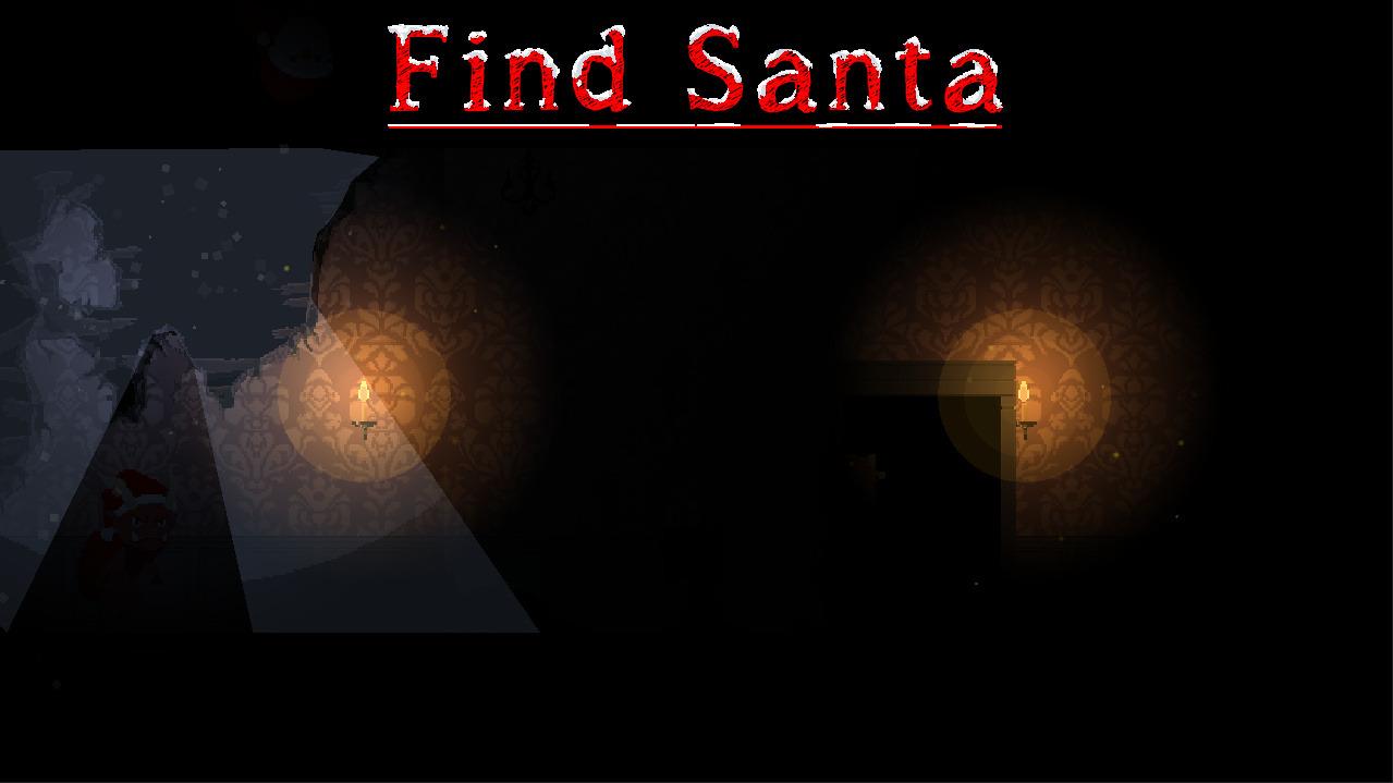 Find Santa