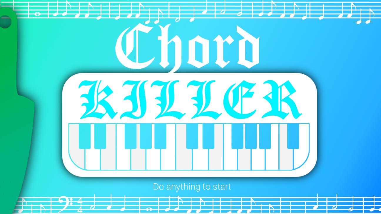 Chord Killer