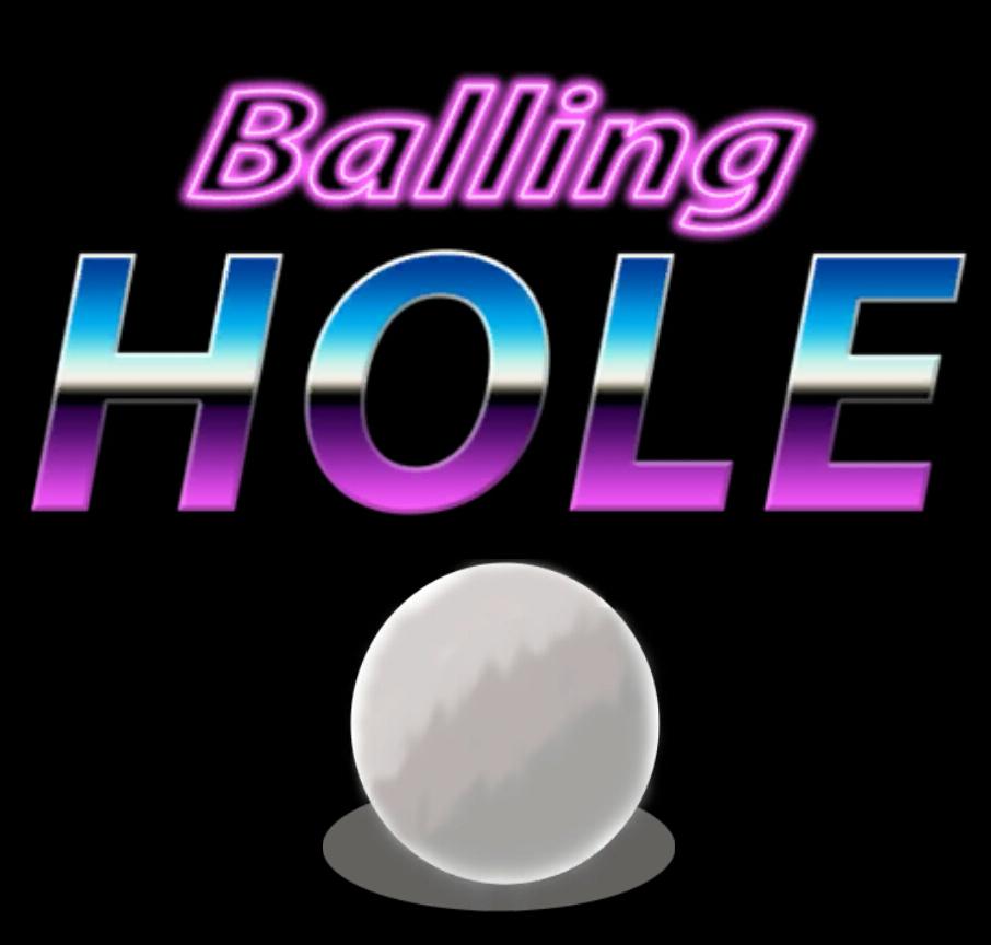 Balling Hole