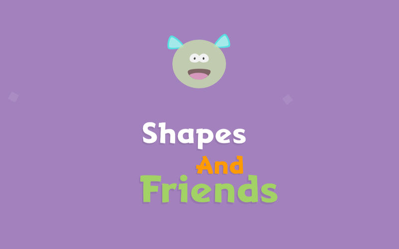 Shape and Friends