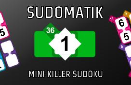 SUDOMATIK