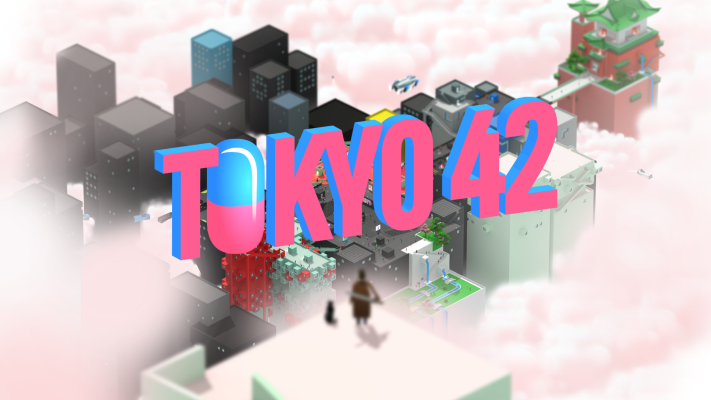 Tokyo 42 (console ports)