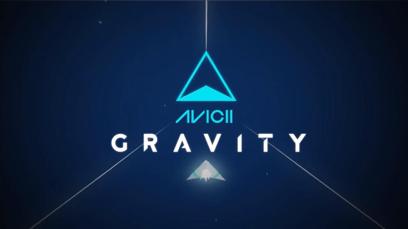 Avicii - Gravity