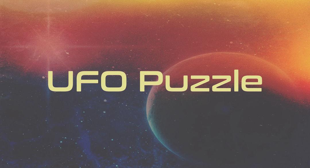 UFO Puzzle