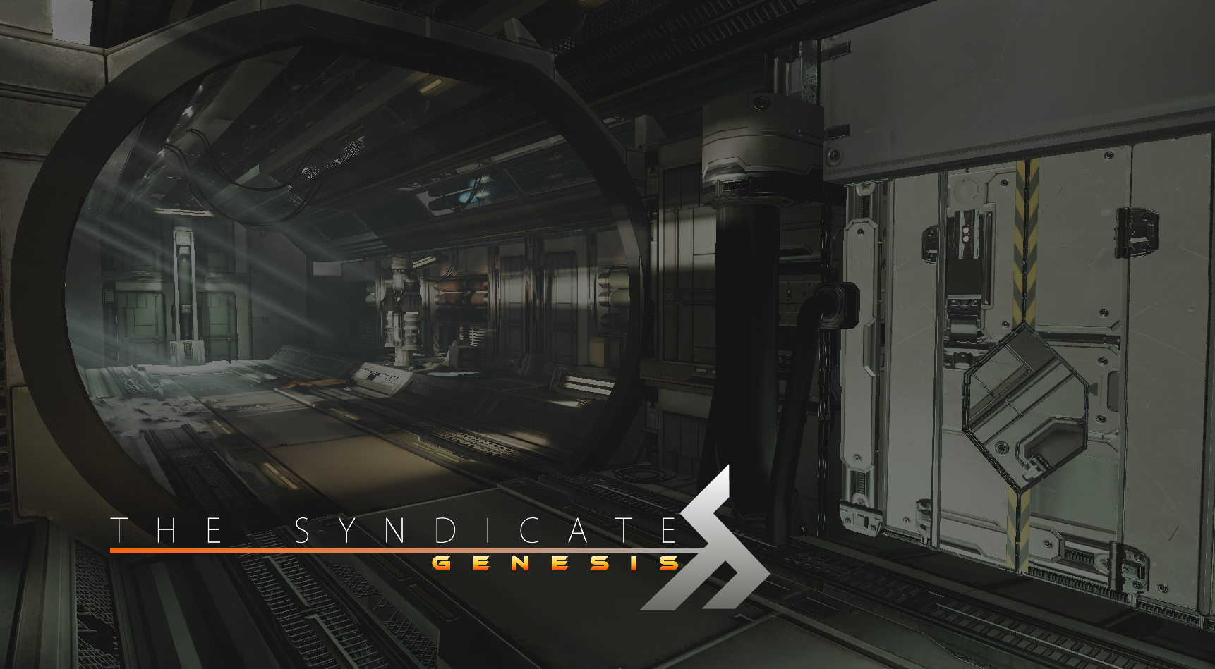 The Syndicate Genesis