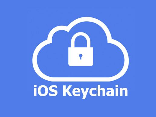 iOS Keychain Plugin