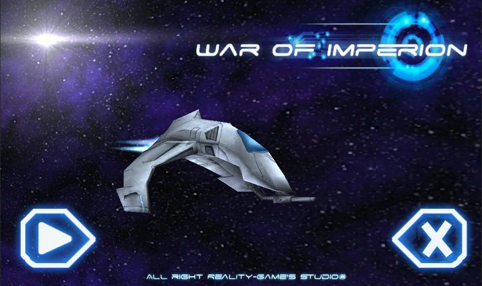 War of Imperium