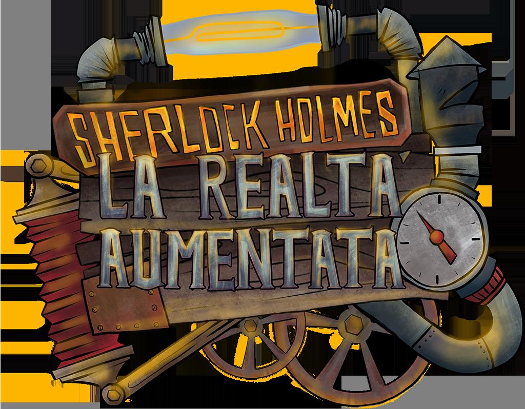 Notte di Fiaba - Sherlock e la Realtà Aumentata