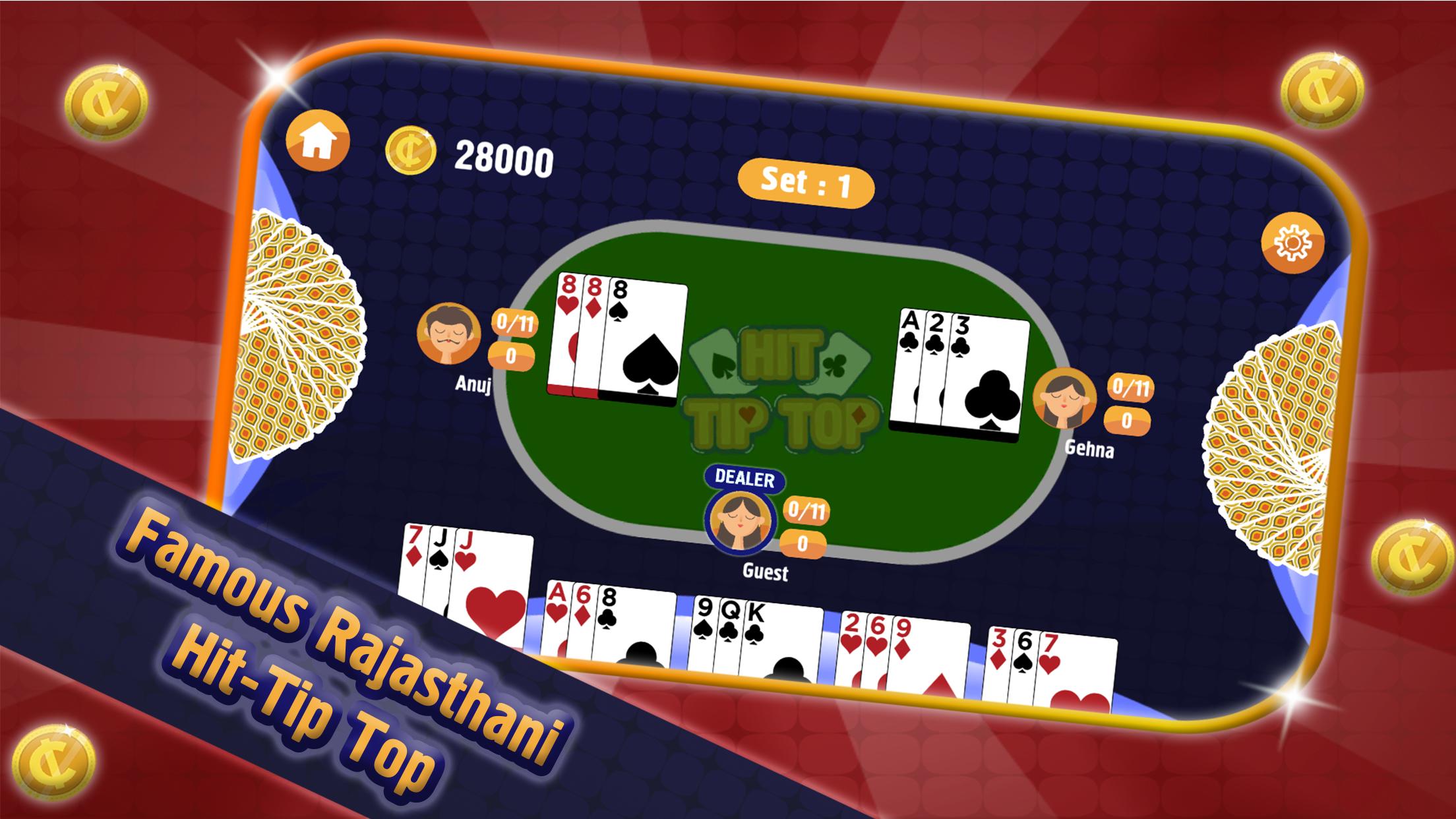 Hit Tip Top Casino Kitty
