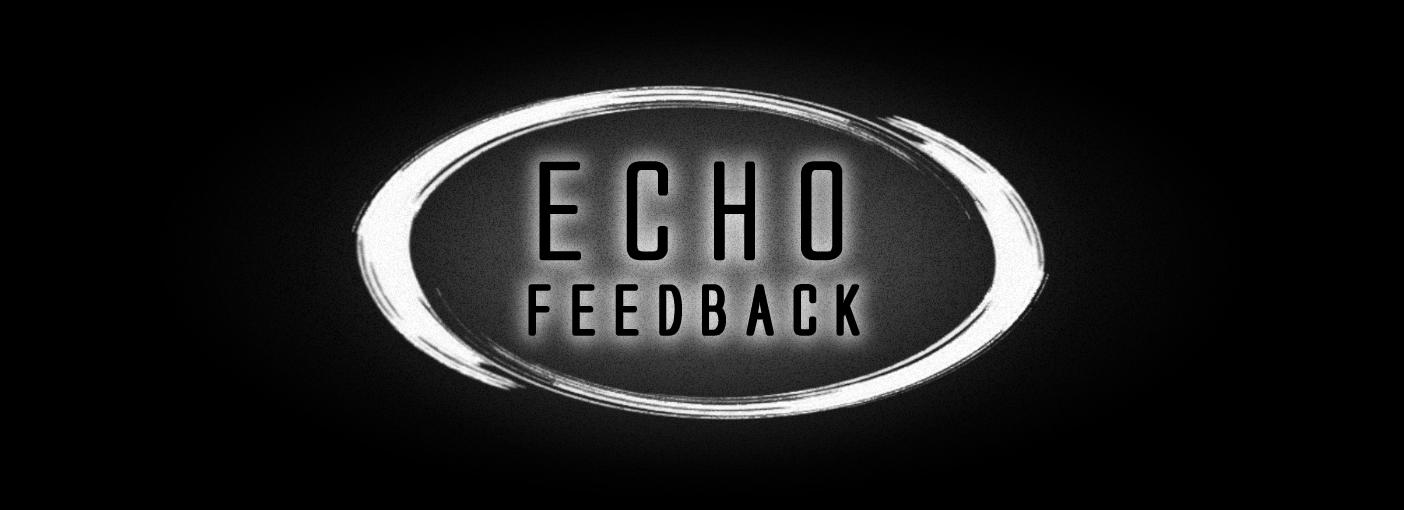 Echo Feedback