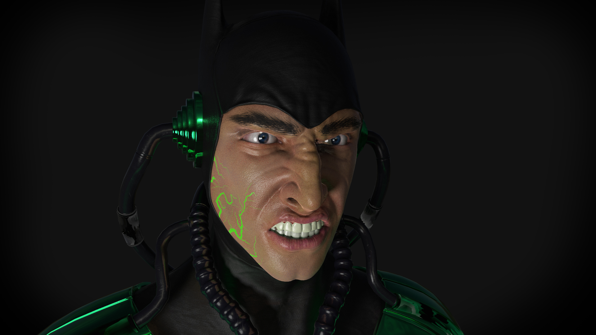 Batman the Dawnbreaker