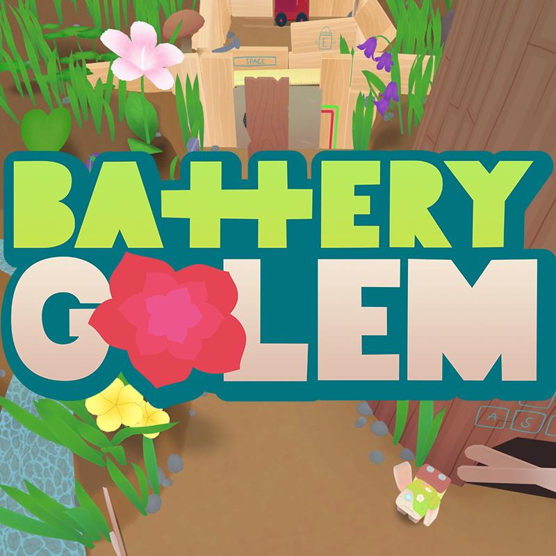 Battery Golem