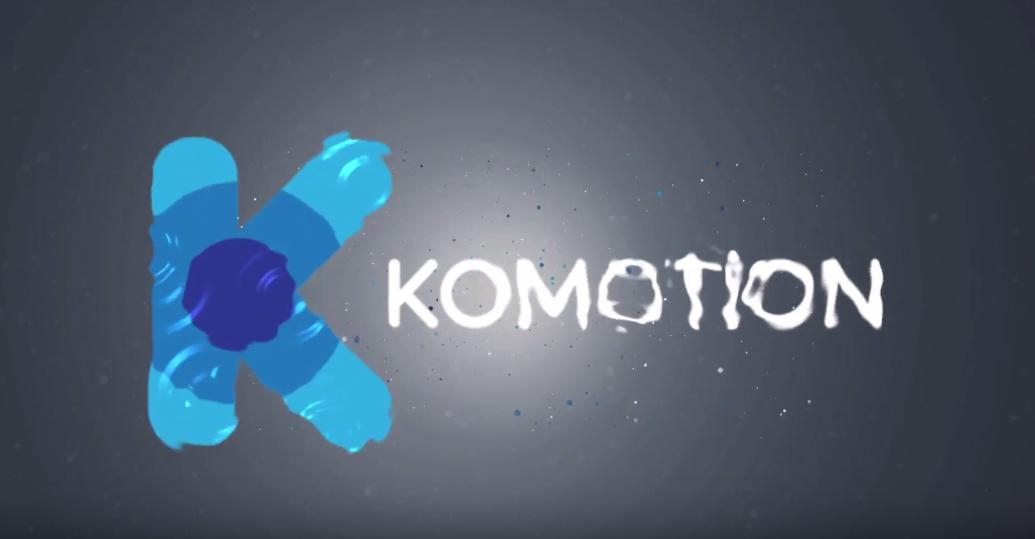 Komotion Rig Animation Showcase 2017