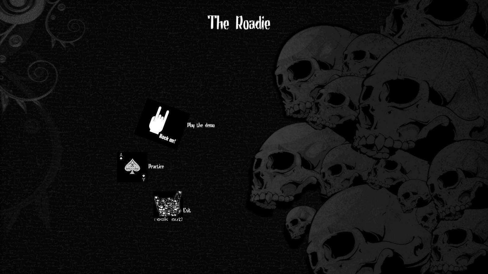 The Roadie (Demo)
