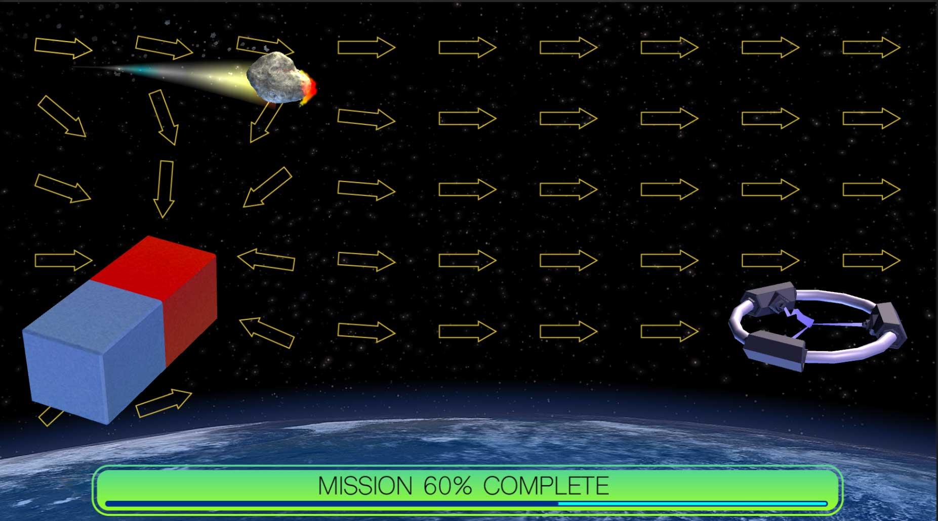 Asteroid disposal