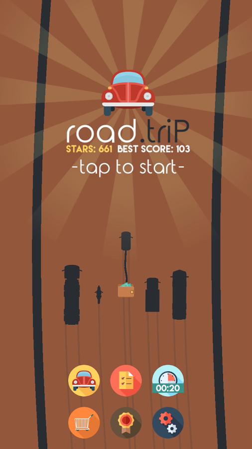 road.triP