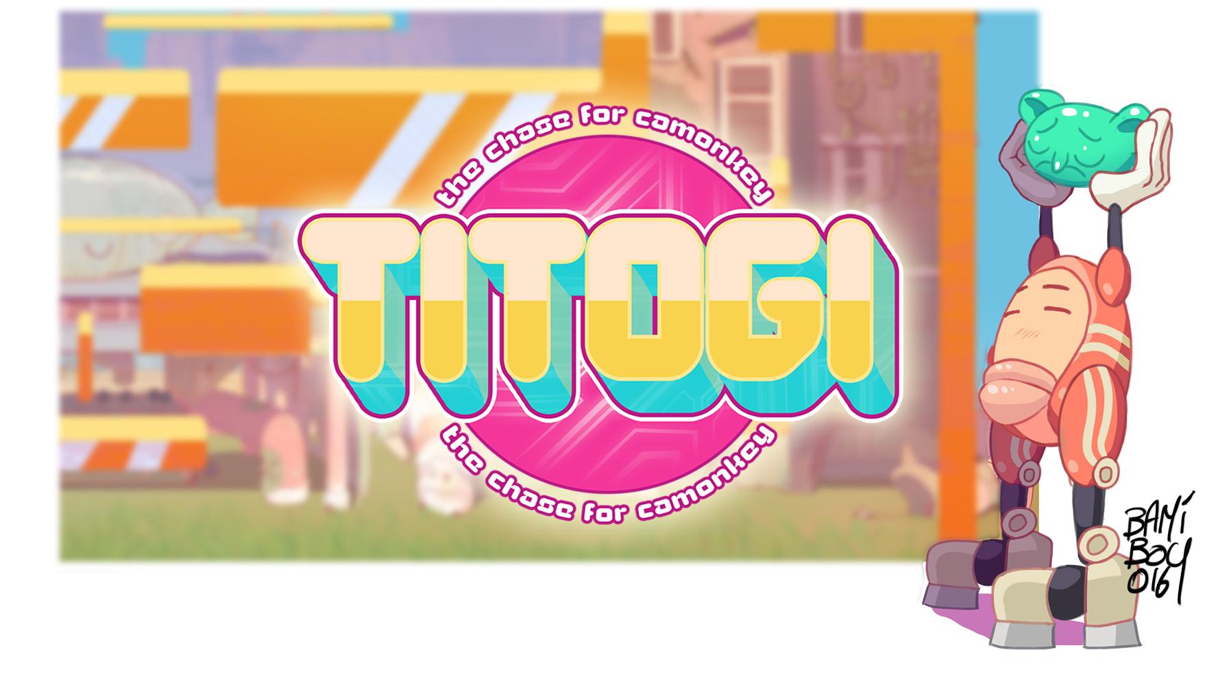 Titogi