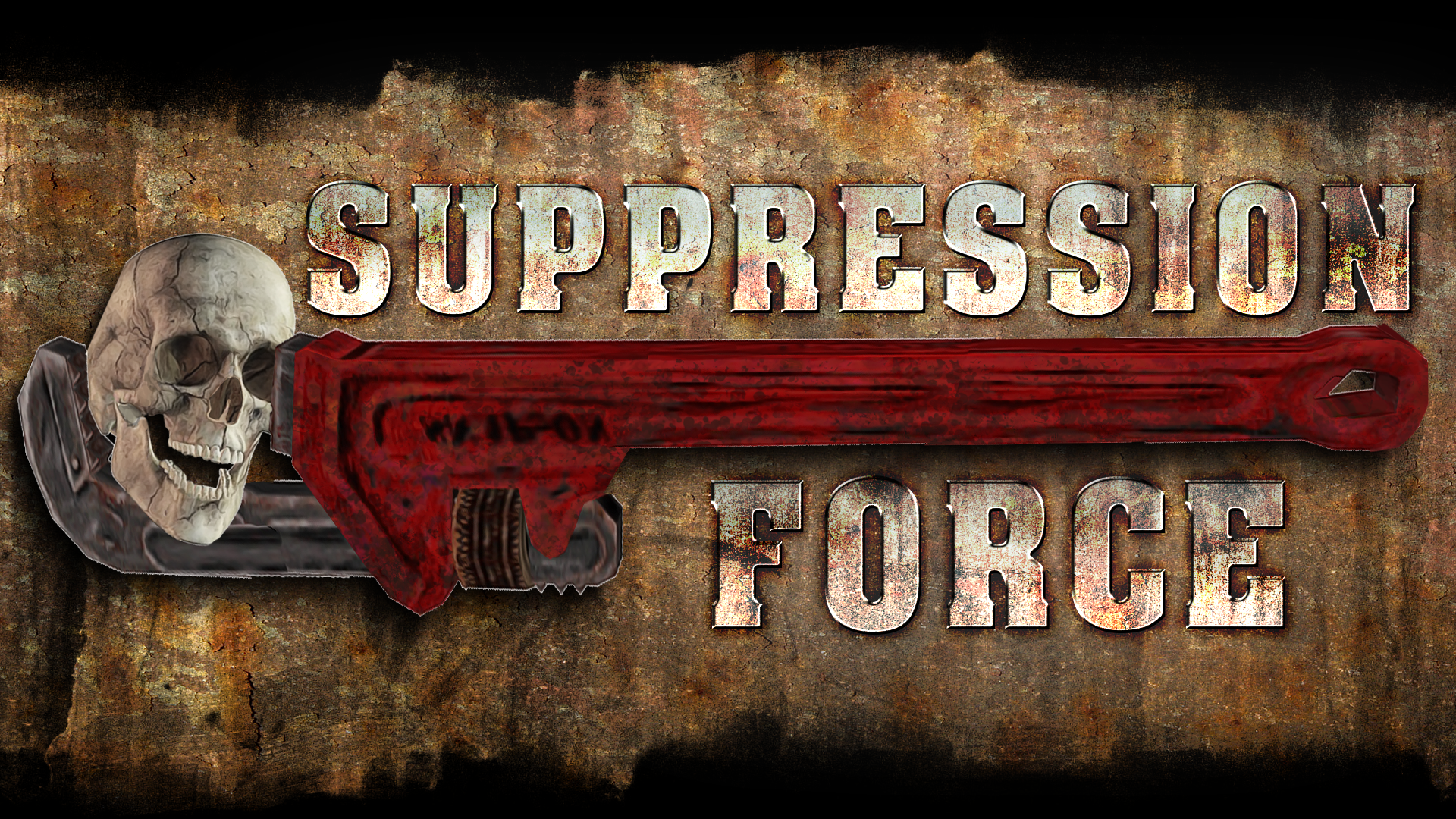 Suppression Force