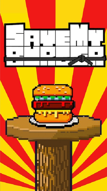 Save my Burger