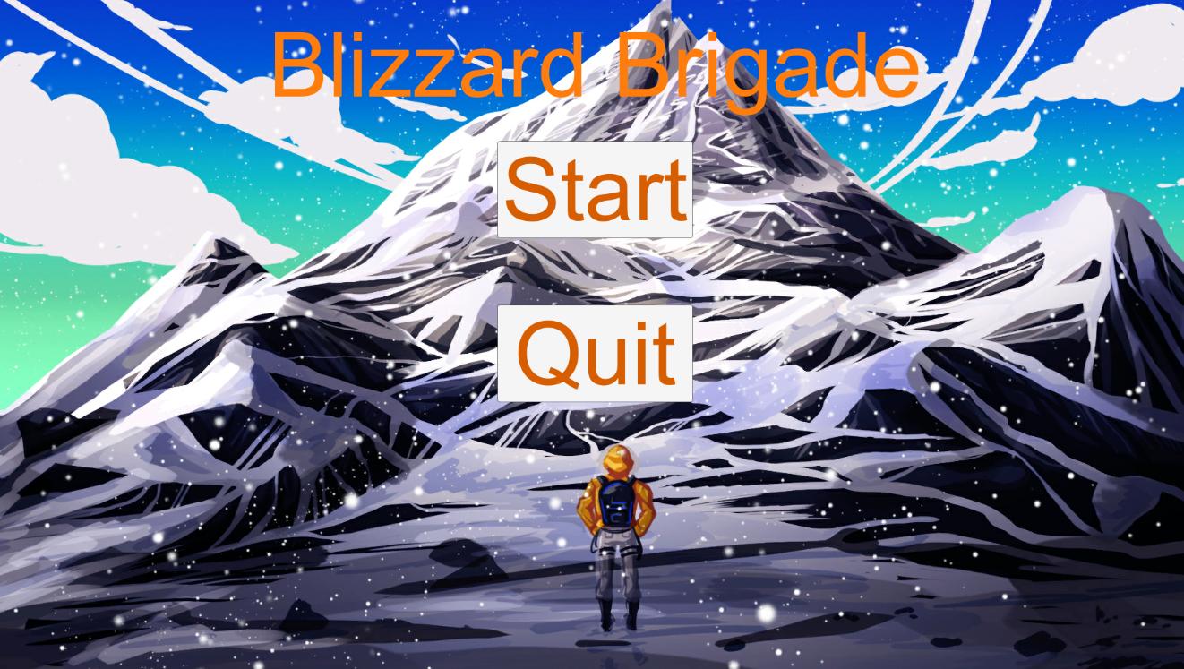 Blizzard Brigade