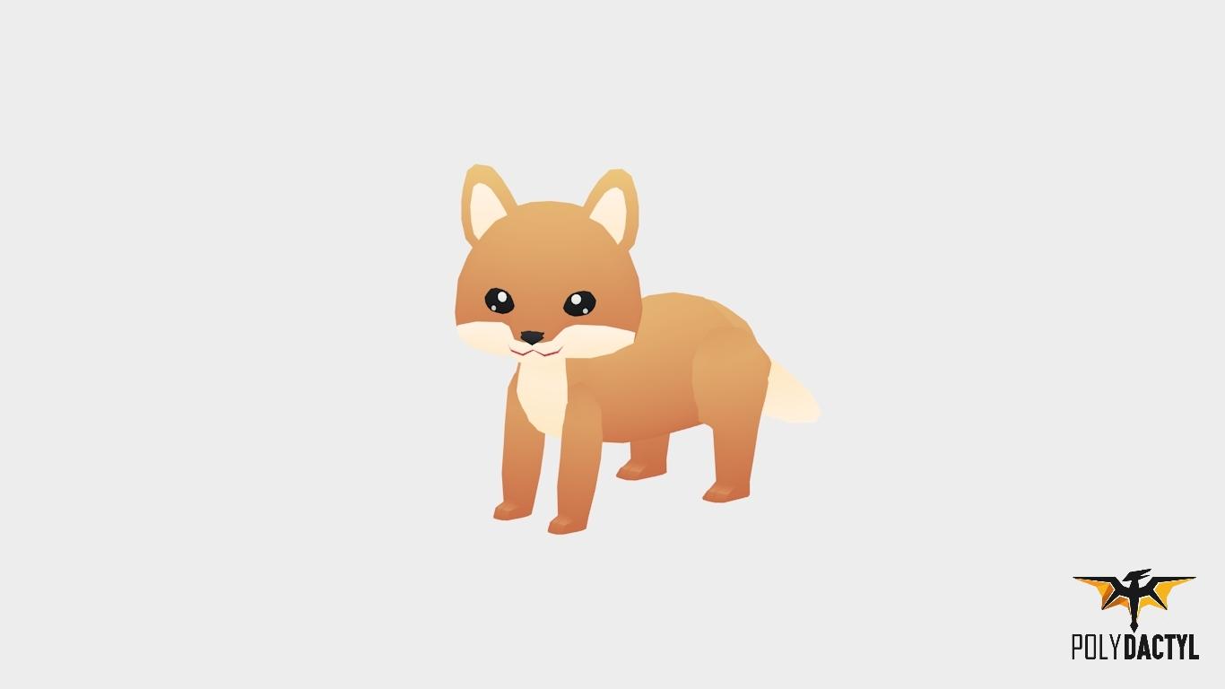 Felix the Fox - Wild Series