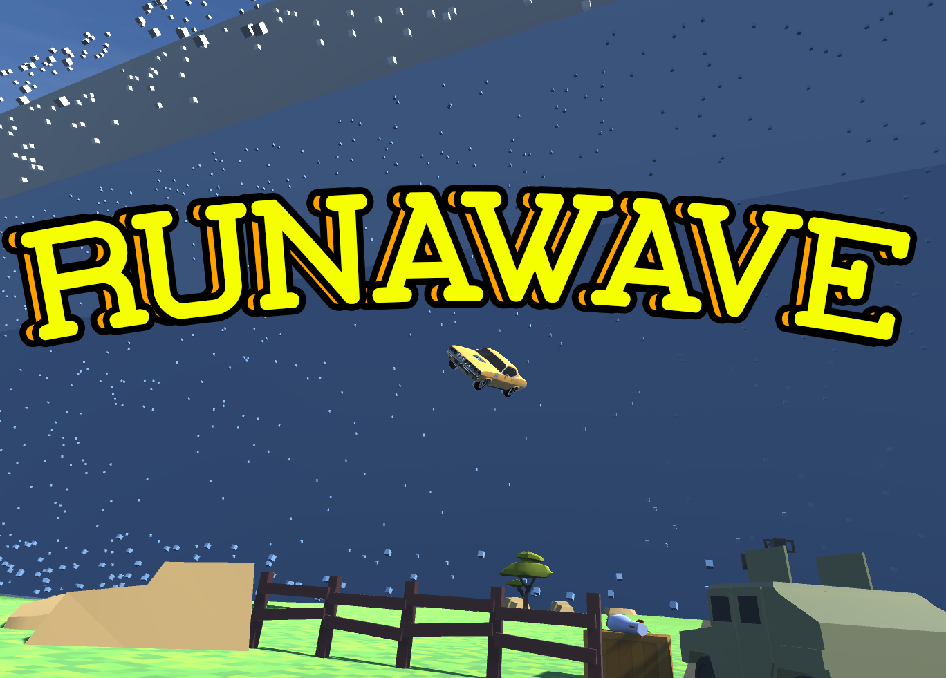 Runawave