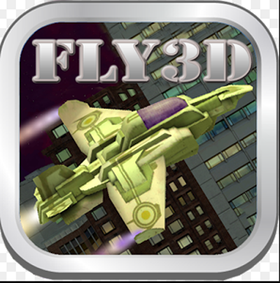 Fly3d Android