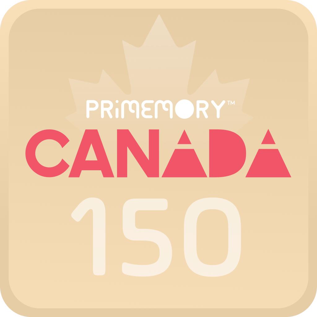 Canada150 - PriMemory™