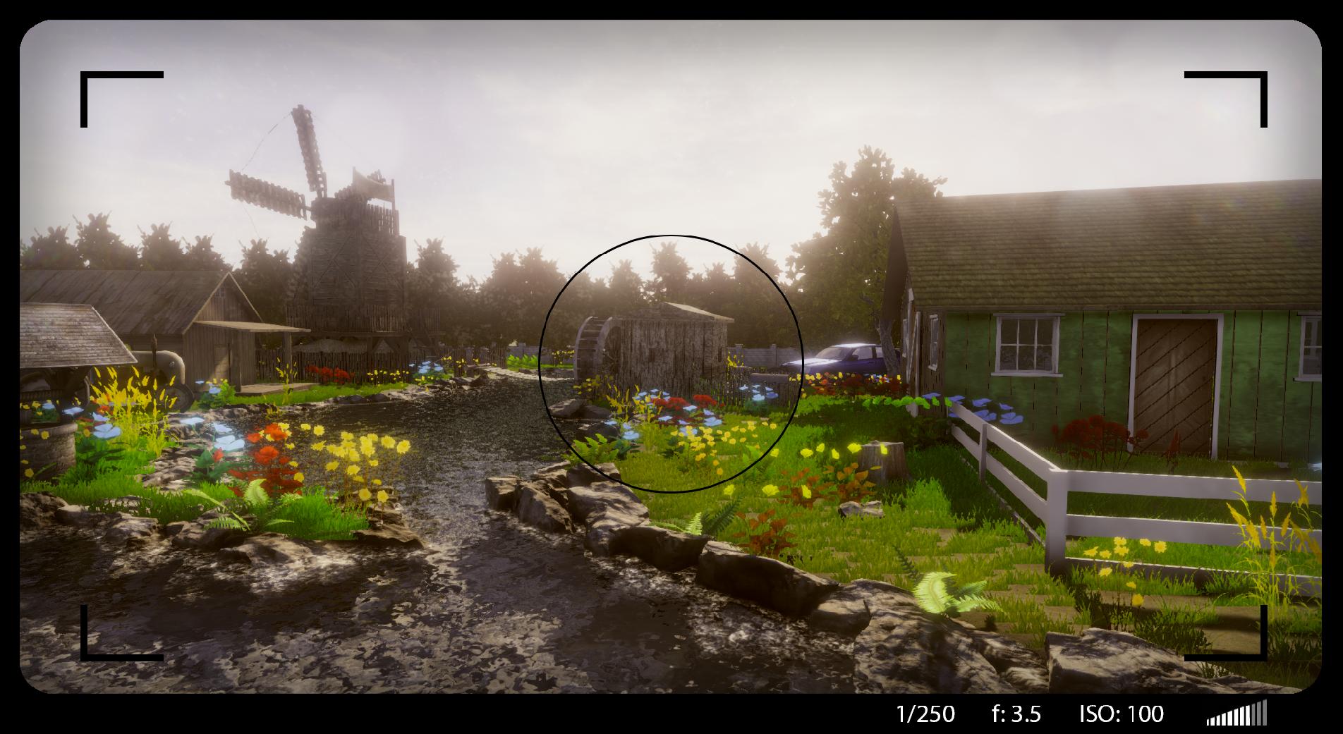 Unity 2018 Level Design | Farm scene