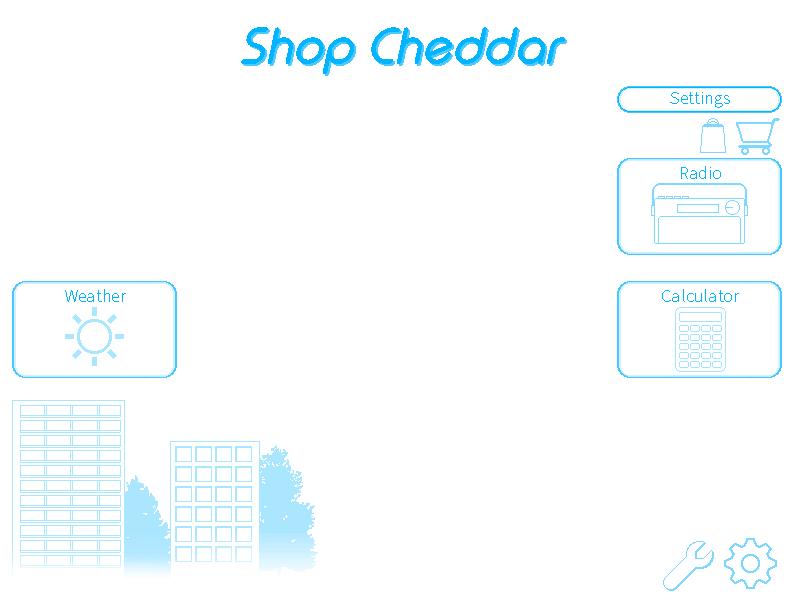 Shop Cheddar