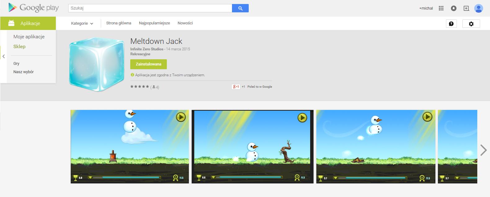 Meltdown Jack