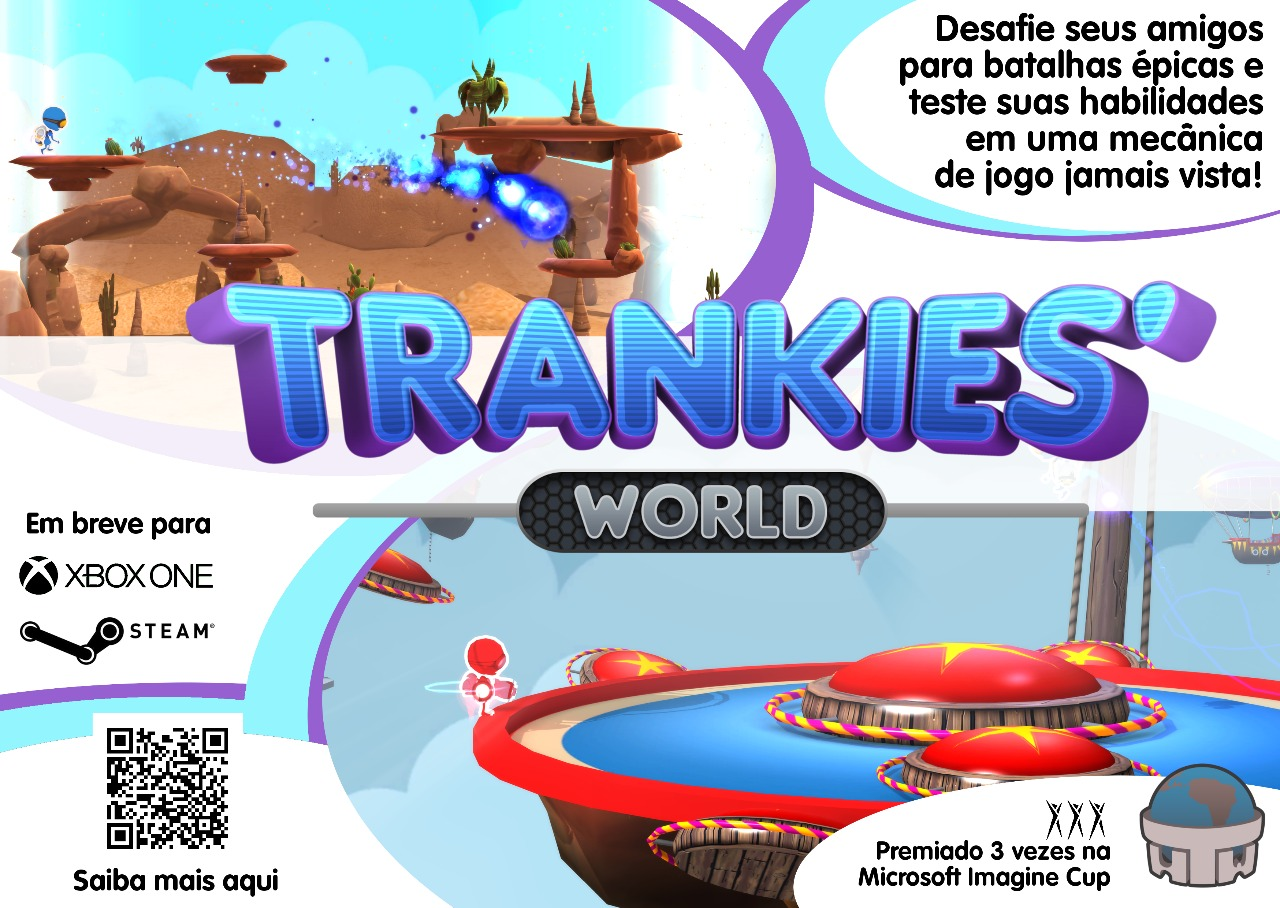 Trankies' World