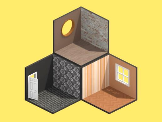 Tiny Architecture Construction Kit