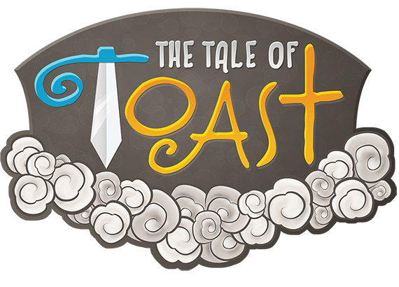 The Tale of Toast
