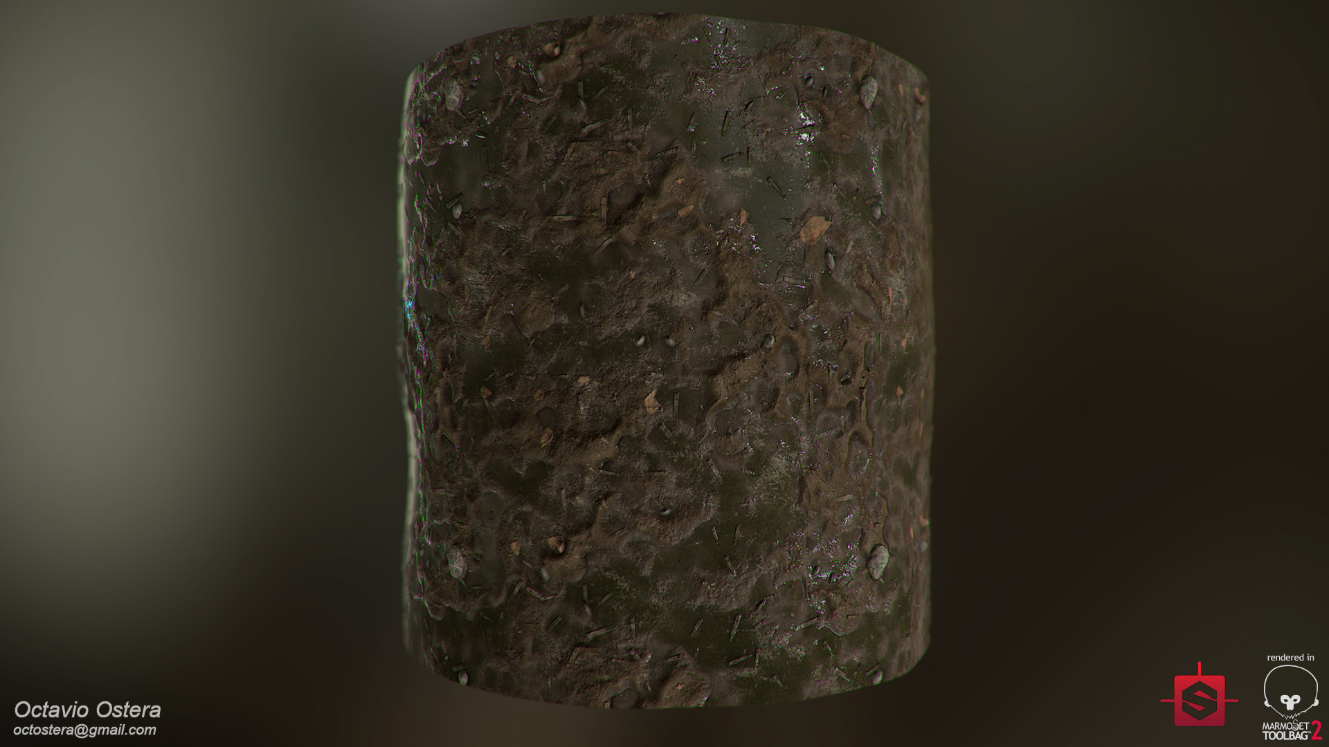 Substance Designer Procedural Materials - Unity Connect