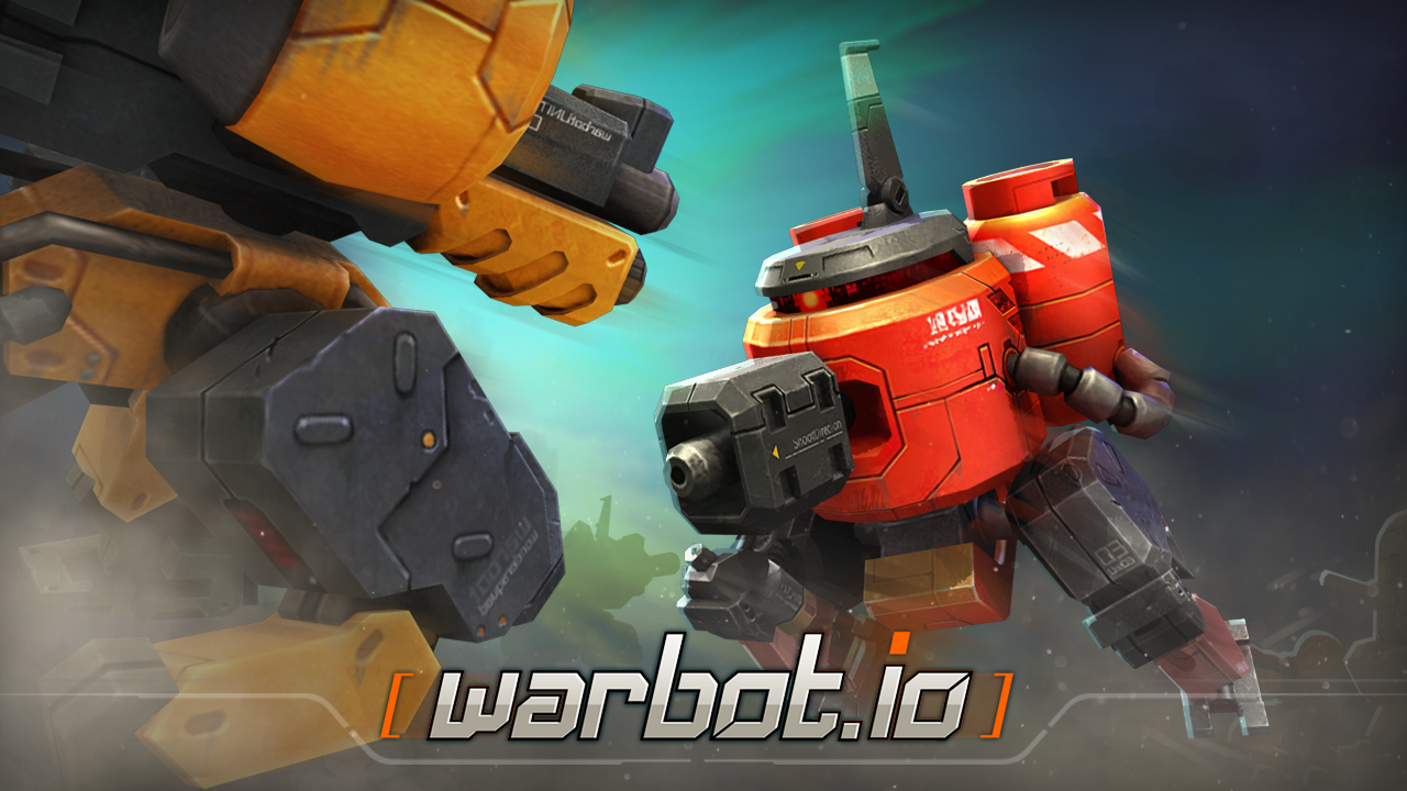 warbot. io