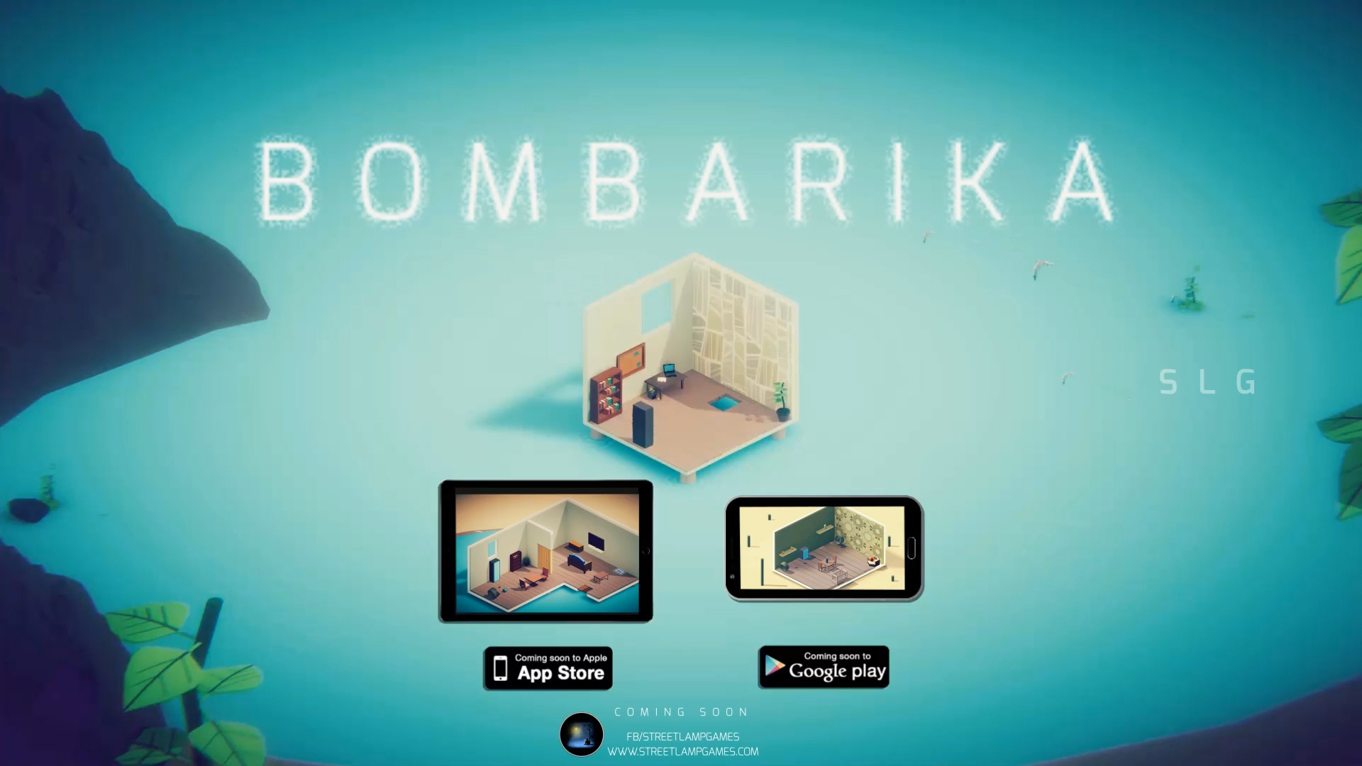 BOMBARIKA Mobile Game Trailer