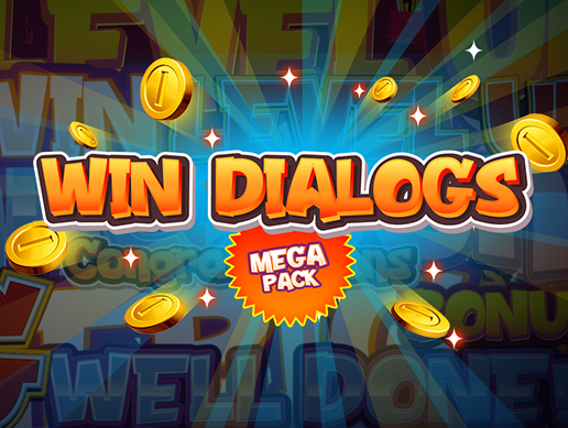 Win dialogs mega pack