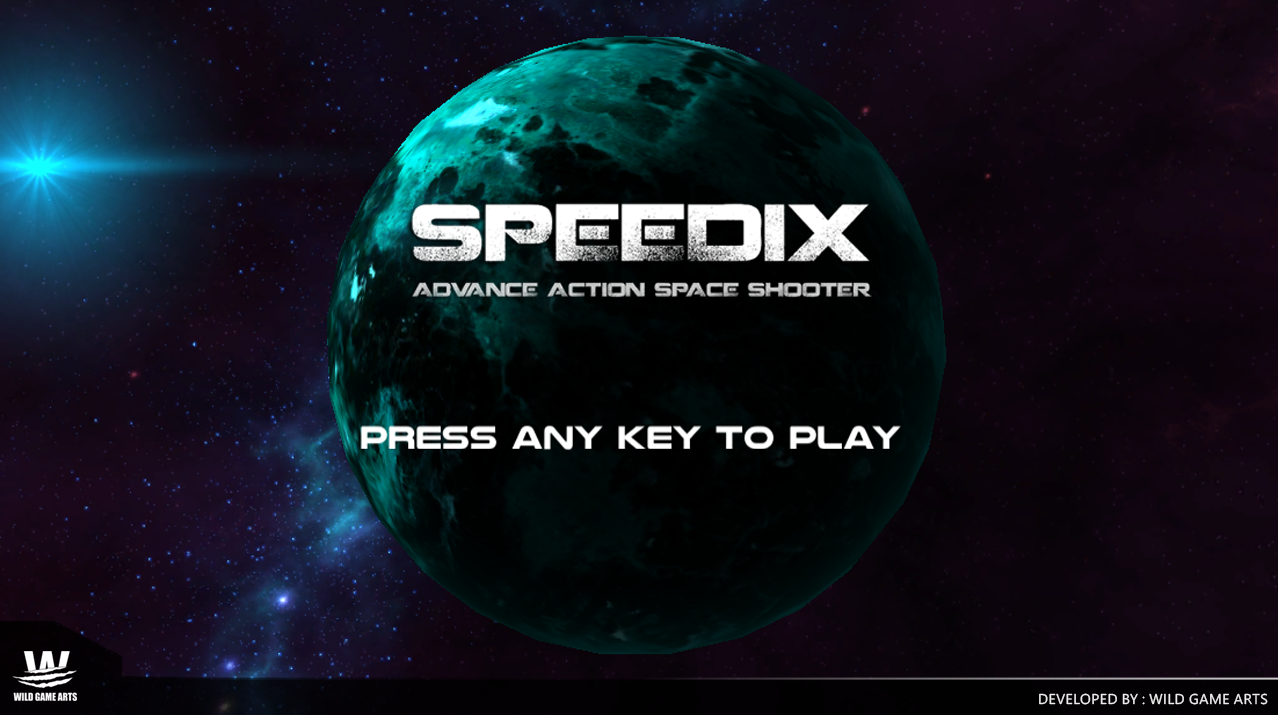 Speedix Last Colony