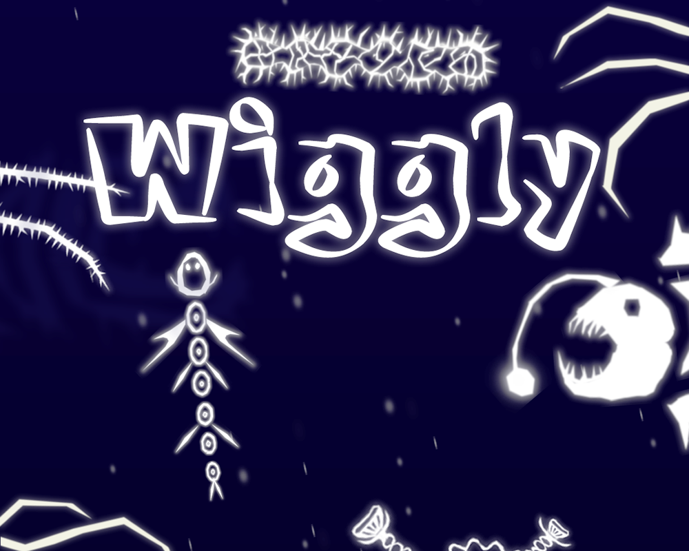 Wiggly (2015)