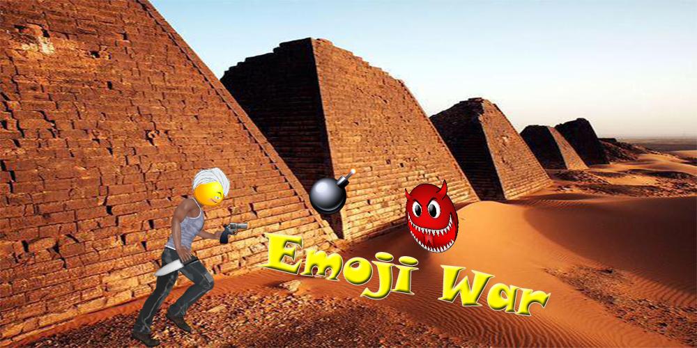 emoji war