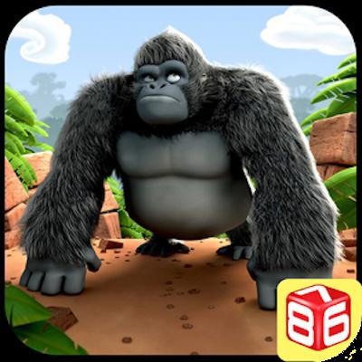 Gorilla Run