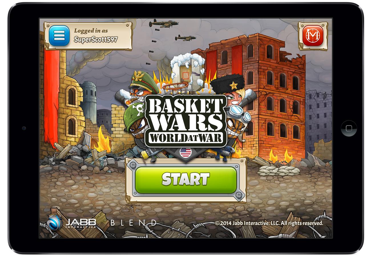 BasketWars
