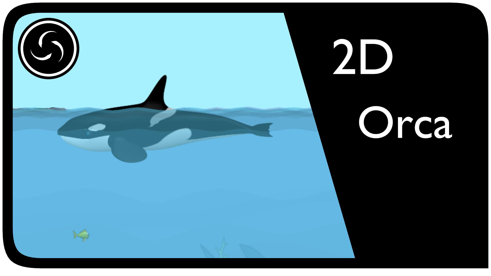 2D Orca